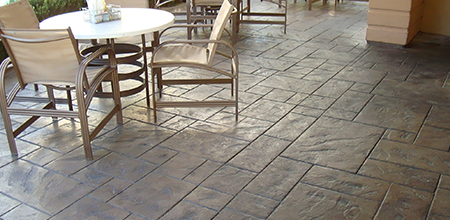 St Louis Decorative Concrete